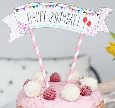 happy birthday cake himbeer kokostorte schnell einfach