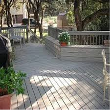 Balcony Waterproof Outdoor Floor Covering Wooden Flooring Decking Timber Buy Home