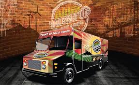 100 Food Trucks Sacramento Turnt Up