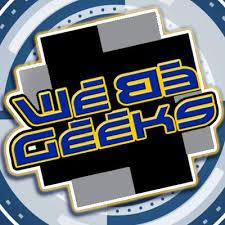 We Be Geeks 269 Disney Is Streaming What