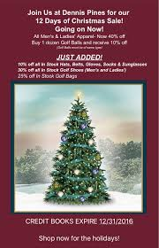 Type Of Christmas Trees by Maryellen Fabiano U2013 Dennis Golf Courses Dennis Pines Dennis