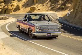 100 1986 Chevy Trucks For Sale Custom Pro Touring C10 Silverado