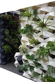 Home DIY Living wall