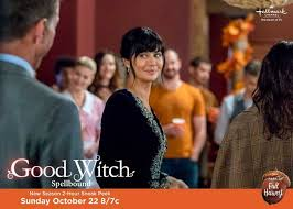 Halloween 2 Cast by Good Witch Spellbound Cast Plot Wiki 2017 Hallmark Special