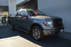 100 Lincoln Truck 2013 Used Ford F150 For Sale At Vista Woodland Hills VIN