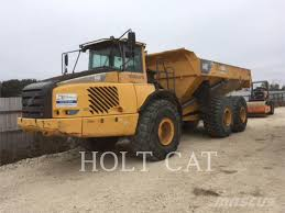 Volvo A40E For Sale Austin, TX Price: $120,000, Year: 2008 | Used ...