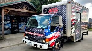 Box Trucks - Fleet Wraps, Custom Graphics, Custom Decals, Vinyl ... Morgan Cporation Truck Body Door Options Commercial Shop Ip Serving Dallas Ft Worth Tx Heavy Repair B C Services Box Trailer Clearwater Tampa Roll Up Overhead In Box Truck 18004060799 Repairs Bodies Repairs Ny Indianapolis And Service Midwest Garage Doors Ca California East Bay Sf Sj 1 Wreck Car Carrier Deliver Dameged To Stock