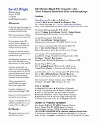 Social Work Resume Examples Fresh Writing For Workers Information