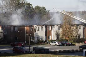 Remains of four victims found in fire ravaged West Chester nursing