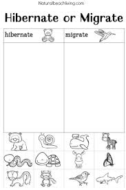 Youll Love These Winter Animals For Preschool Ideas Animal Printables Are