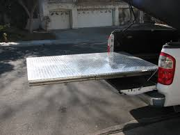 100 Truck Bed Slide Out