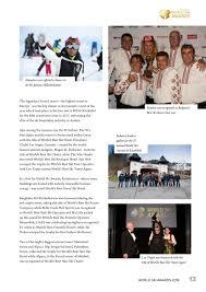 100 Leo Trippi World Ski Awards 2018 Yearbook By World Travel Awards Issuu