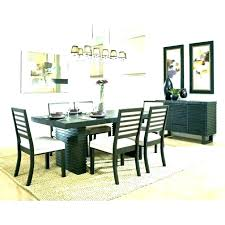Dining Room Table Clearance Sears Sets Set Glam Rustic Di