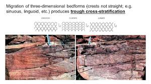 Trough Cross Bedding by Unidirectional Sedimentary Structures Ppt Video Online Download
