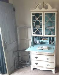 desk modern home office vintage home office shabby chic style