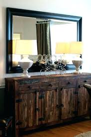 Buffet For Dining Rooms Table Room Expandable A Fancy