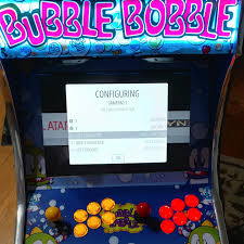 Raspberry Pi Mame Cabinet Tutorial by Everything I Used For My Retropie Raspberrypi Bartop Arcade