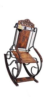 Wood And Wrought Iron Rocking Chair.: Amazon.in: Home & Kitchen Agha Rocking Chair Outdoor Interiors Magnificent Wrought Iron Chairs Vintage Garden Table Black Leather Chaise Lounge Modern Fniture Living Wood And Amazonin Home Kitchen Victorian Peacock Lawn Patio Set Best Images About On 15 Collection Of 4 French Folding Metal Teak Seat Bistro Amazoncom Bs Antique Bronze Scoll Ornate Cast In Worsbrough South Yorkshire Gumtree Surprising Bedroom House Winsome