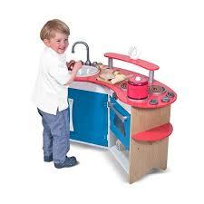cuisine enfant 3 ans cuisine en bois le coin du petit cuisinier doug la fée