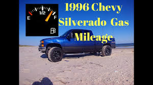 Chevy Silverado Gas Mileage - YouTube Ford Pickup F150 Automotive Advertisement Tough New 1980 More Efficient Trucks Will Save Fuel But Only If Drivers Can Chevrolet S10 Questions What Does An Automatic 2003 43 6cyl Ram 1500 Vs Hd When Do You Need Heavy Duty A Additive Give You Better Economy With Proof Youtube Best Pickup Truck Buying Guide Consumer Reports Making Isnt Actually Hard To Wired How To Get Gas Mileage Out Of Your Car 2017 Improve Old School Ask The Auto Doctor Finally Goes Diesel This Spring With 30 Mpg And 11400