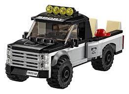 Amazon.com: LEGO City ATV Race Team 60148 Best Toy: Toys & Games