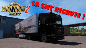 La SMT Recrute ! - YouTube Ex Truckers Getting Back Into Trucking Need Experience August 15 20181037 Peninsula Ohio Youtube Vintage Southwestern Motor Transport Smt Lines Metal Winged Sign Will Bishop Trucks New Zealand Christurch 2018 Kw Boys Most Recent Flickr Photos Picssr Euro Truck Simulator 2 128 Ai Traffic Pack By Jazzycat V57 Knauf Trailer Western Thanks For 10 Million Views Sm Trucking Truck Pictures Page Scs Software Everybodys Scalin Monsterizing A Monster Big Squid Rc Px58djj Stobart Lvo Gina