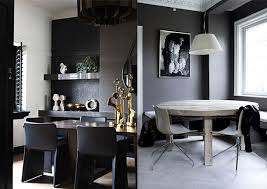 6 Photos Cool Dining Room