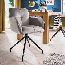 stuhl pavia dunkelgrau stoff in 2021 stühle stuhl grün