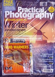 practical photography magazine subscription buy at newsstand co