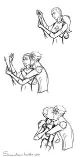 Kid Flash And Artemis Spitfire