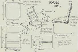 Ikea Poang Chair Cushion And Cover by Yii Min In Design Assembly Drawing Poang Chair By Ikea