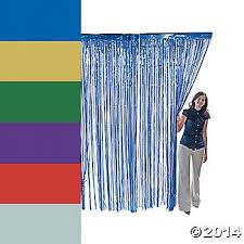 Foil Fringe Curtain Nz by The 25 Best Fringe Curtains Ideas On Pinterest Backdrop
