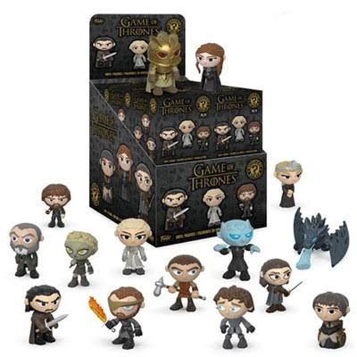 Funko Mystery Minis: Game of Thrones