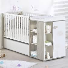 aubert chambre bebe chambre sydney sauthon lit combiné évolutif transformable lits