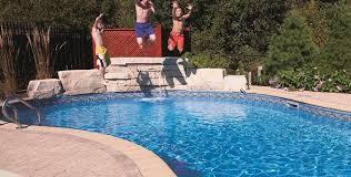 complete pool and deck repair deck cleaning in las vegas