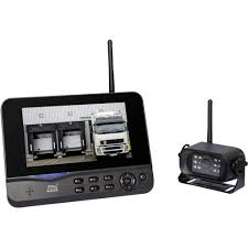 100 Radio For Trucks DNT RFK Truck Digital 4 Channel Video System For Amazonco
