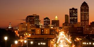 Gas Lamp Des Moines by While In Des Moines The Energy Conference