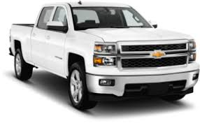 How To Rent A Pickup Truck From Sixt