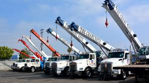 The Crane Guys - The Crane Guys Boom Trucks For Hire Image | ProView