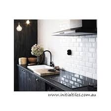 black subway tiles perth mixed and with grey or black grout subway
