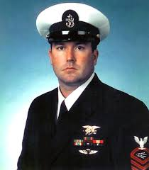 imnohero Daniel R Healy Senior Chief Petty ficer SEAL U S