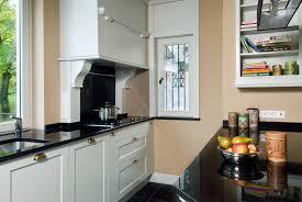 landhausstil weiß küche könig cliff küchen