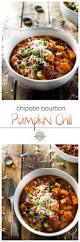 Paleo Pumpkin Chili Turkey by Chipotle Bourbon Pumpkin Chili The Endless Meal
