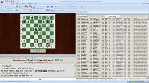 100 Fritz 5 How To Use The Chess Mega Database With ChessBase And