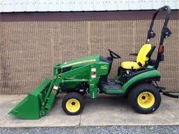 John Deere 1025r Mower Deck Adjustment by Best 25 John Deere Compact Tractors Ideas On Pinterest Tractor