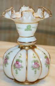 Fenton Blue Fairy Lamp by 637 Best Fenton Art Glass Images On Pinterest Carnival Glass