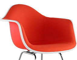 Eames® Upholstered Armchair With 4 Leg Base - Hivemodern.com How To Reupholster An Armchair Home Interiror And Exteriro To An Arm Chair Hgtv Reupholster A Wingback Chair Diy Projectaholic Eliza Claret Red Tufted Turned Wood Seat Cushions Upholster Caned Back Wwwpneumataddictcom Upholstering Wing Upholstery Tips All Things Thrifty Living Room Chairs Slipper World Market Youtube Buy The Hay About A Aac23 Upholstered With Wooden Antique Drawing Easy Victorian Amazoncom Modway Empress Midcentury Modern Fabric