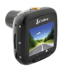 Cobra CDR820 1080p Full HD Dash Cam Truck Car 1.5
