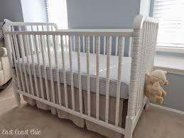 Davinci Kalani Dresser Gray by Davinci Jenny Lind Crib Grey All About Crib