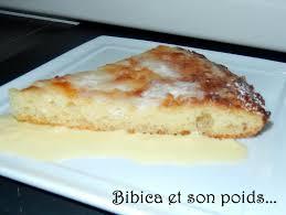 gateau a pate levee tarte au sucre à la pâte levée bibica s cooking